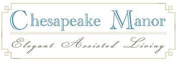 Chesapeake Manor Logo